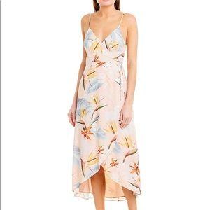 Show Me Your Mumu Meghan Wrap Dress - M